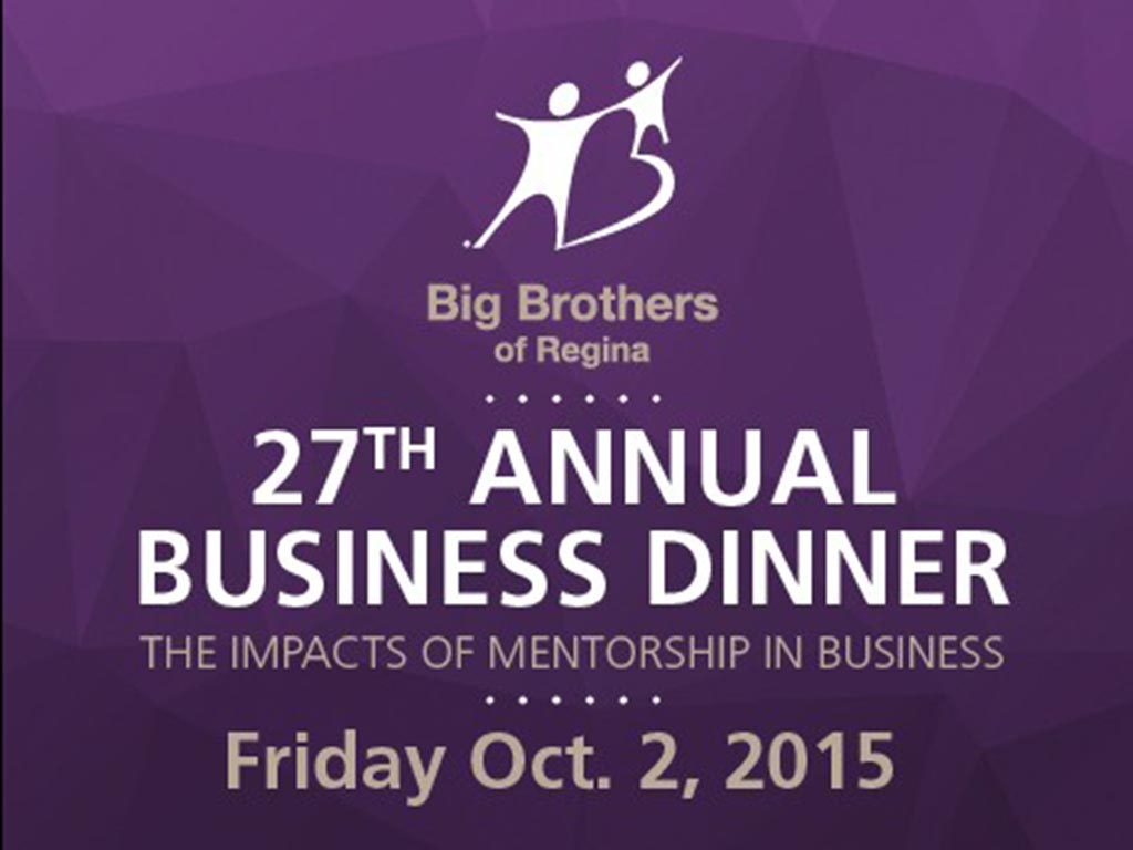 27th Annual Business Dinner