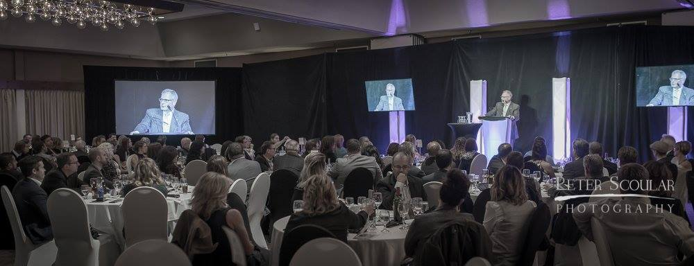 Another Record Broken: 28th Annual Business Dinner Success